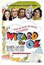 Laissez-vous enchanter par l'incontournable Magicien d'Oz...