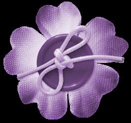 Violette Bonne Semaine