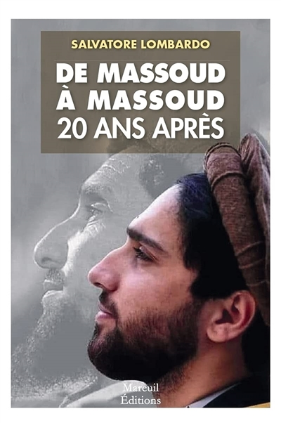De Massoud à Massoud  -  Salvatore Lombardo
