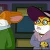 Geronimo et Sally - Saison 1 - Intrigue à bord du rongeur-express