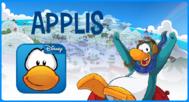 Applis Club Penguin