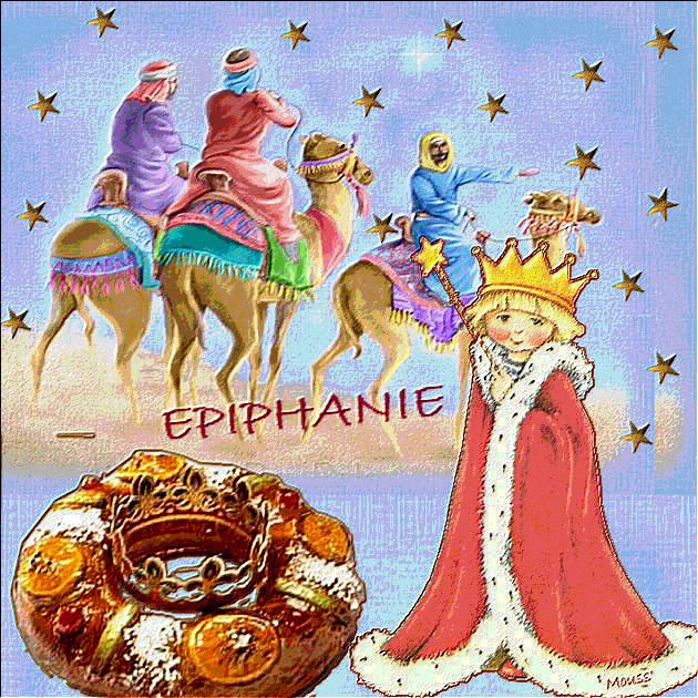 EPIPHANIE ...