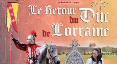 Le Retour du Duc de Lorraine