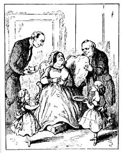 La Foire aux vanités de W. M. Thackeray