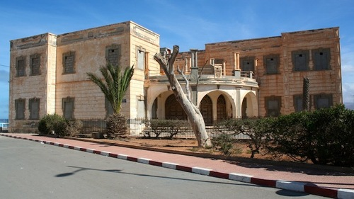 4. De Ouarzazate à
