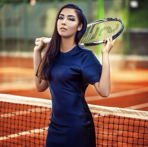 Les plus belles tenniswomen 2016