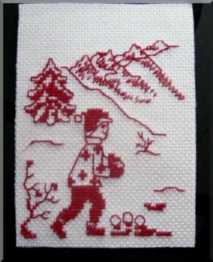 ATC Montagne en hiver
