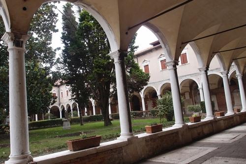 Venise 2013 - Le cimetière San Michele