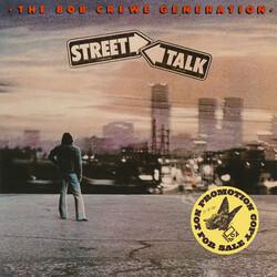 The Bob Crewe Generation - Sweet Talk - Complete LP