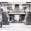 le havre hotel frescati années 30 ou 40