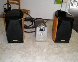 ampli MUSIC INFINITY M01