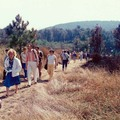 Promenade dans le Montalbano