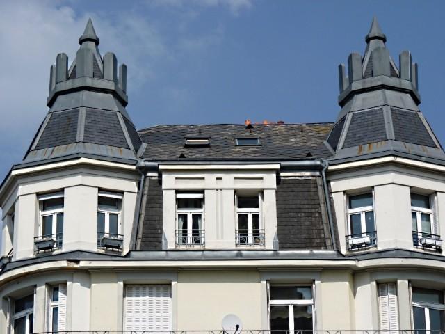 Autour de Pomidou Metz 12 17 05 2010 A