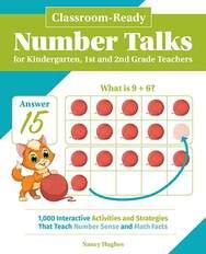 """Les bavardages mathématiques ou """"Number talks"""""""