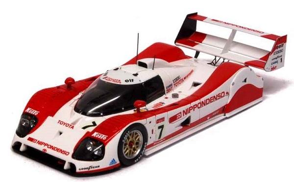 Toyota (1985-1992)