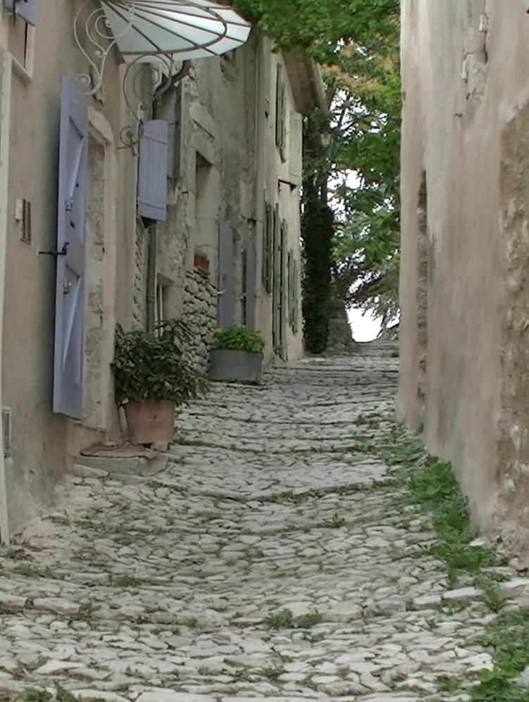 Banon - Alpes-de-Haute-Provence