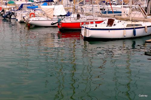 Barcarès : les reflets créatifs contemporains ...