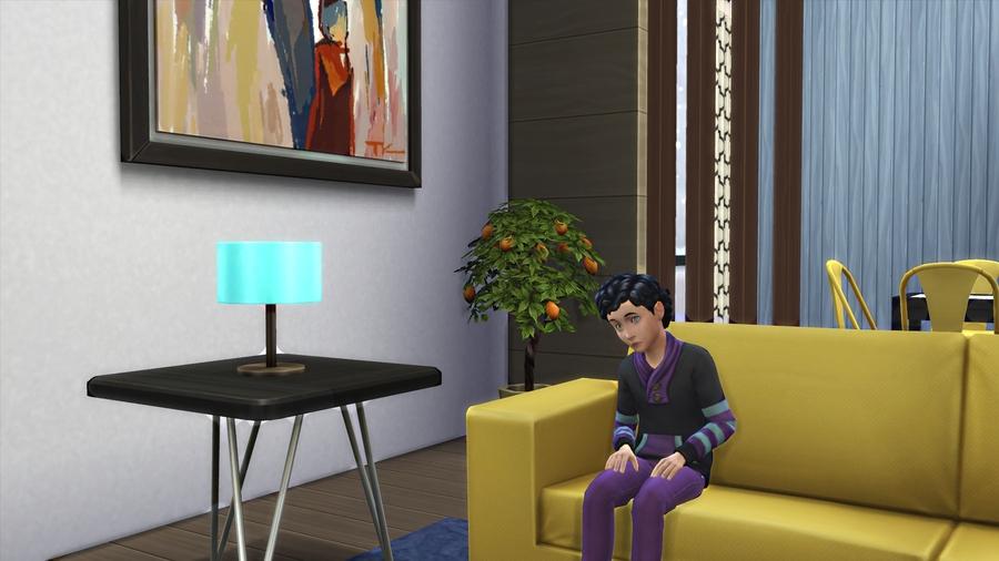 Semaine 2.3 : De la tristesse mais aussi de l'amour