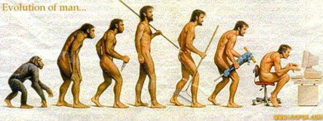 Histoire voir... préhistoire