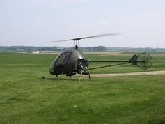 Hélicoptère classe 6