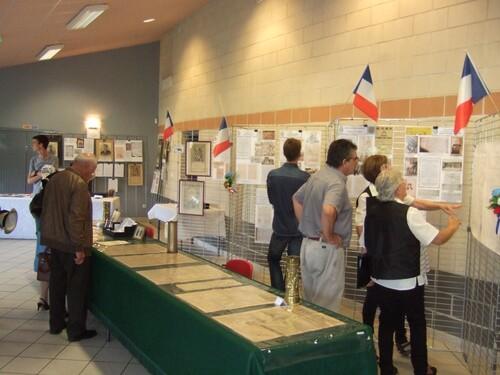Journées du Patrimoine- Montigny en Gohelle