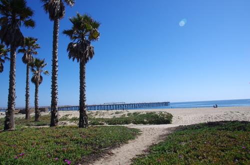 Californie, la côte centrale, suite