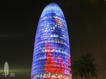 Glories - Torre Agbar4