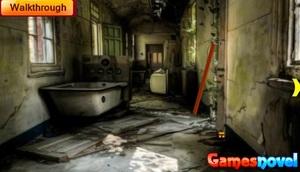 Jouer à Novel Damage house escape