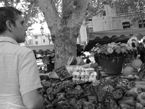 Nous étions sur le marché en septembre 2007