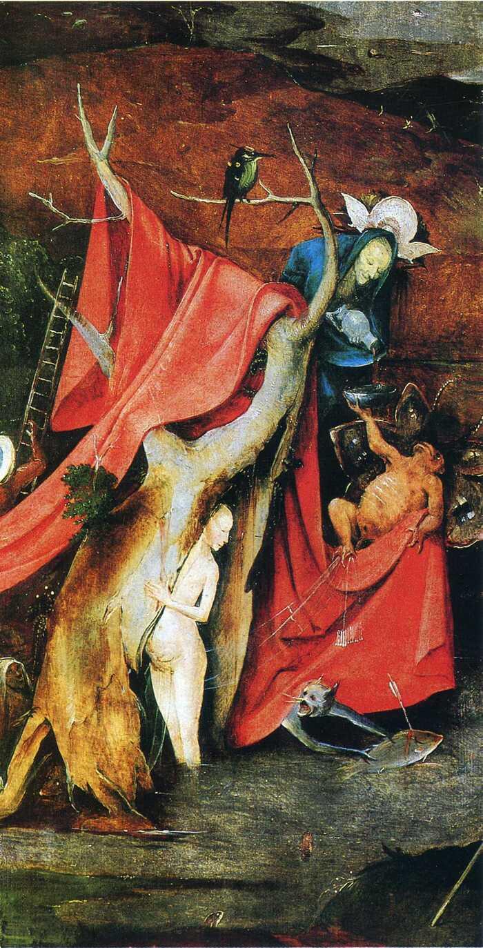 39 tableaux de Jérôme ou Hieronymus Bosch