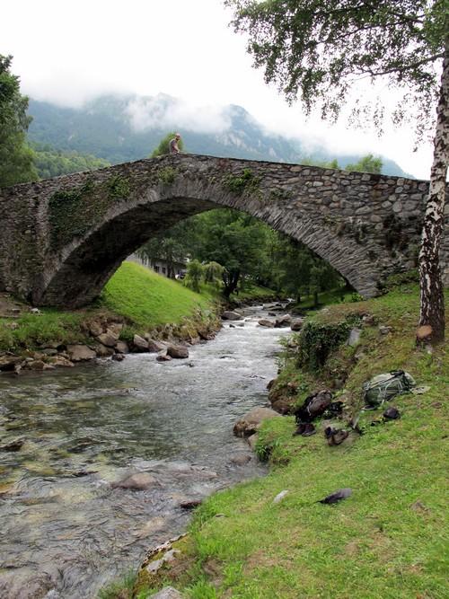 Pont de Lapadé