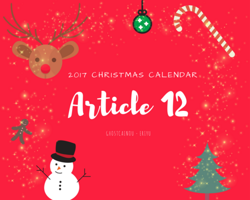 9 cadeaux de Noël petit budget