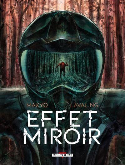 Effet miroir - Mahyo & Laval NG