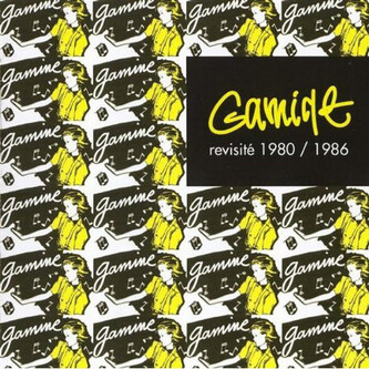 Frenchy but Chic # 29: Gamine - Revisité 80/86 (2004)
