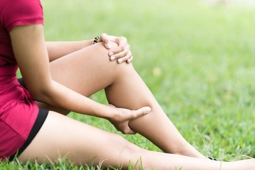 soulager les crampes,ces muscles volontaires et involontaires