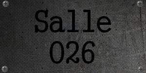 Salle 023