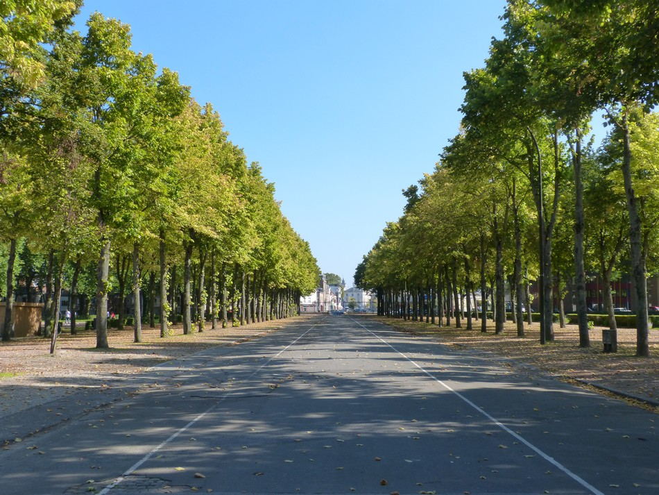 Le Parc de la Hotoie