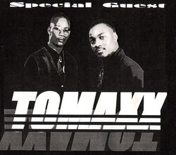 Tomaxx - Special Guest (1998)