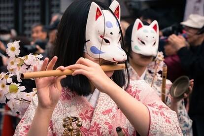 Guide de survie pour la Japan Expo