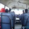 tiznit -dans le bus