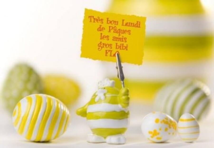 Bon lundi de pâques à tous...