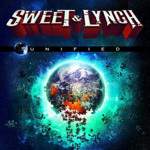SWEET & LYNCH - Les détails du nouvel album ; titre en écoute