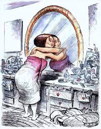 S'aimer soi-même ...