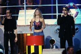 Les Enfoirés 2002 : Tous dans le même bateau