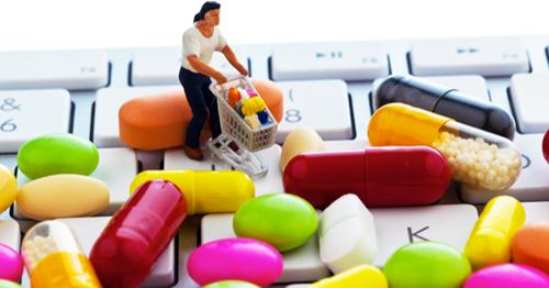 Vente de médicaments en ligne: un procédé pas très net ?