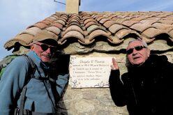 28 novembre 2017 - Les crêtes de Rochers de St Maurice