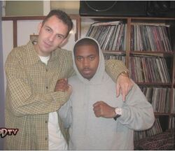 Tim Westwood - 10 Classic Freestyles From The Radio 1 Rap Show (UK)