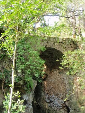 Le pont de St-Sumian