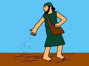 2_Parable de semeur et graines