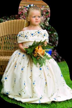 PNG-Gyermek